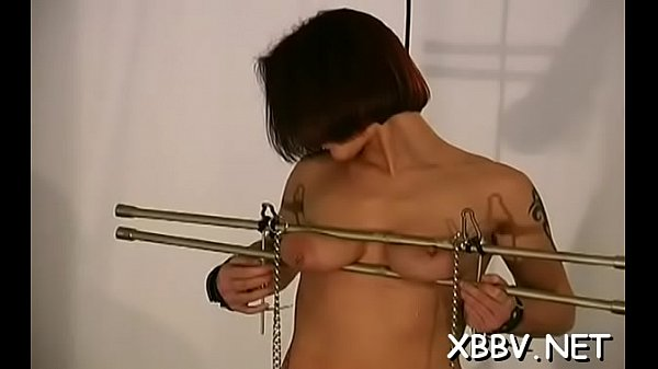 Breast, Torture, Tortured