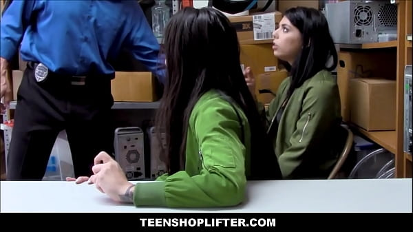 Security, Hot sister, Sister hot, Young sister, Shoplifting, Securiti