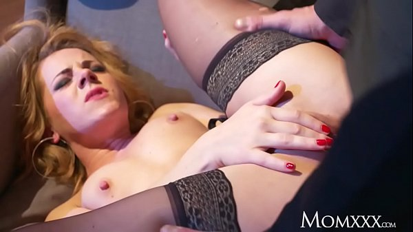 Mom and, Mom milf, Mom blowjob, Milf moms, Stockings, Mom and mom