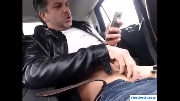 Car, Daddy hot, Hot daddy, In the car, Toys amateur