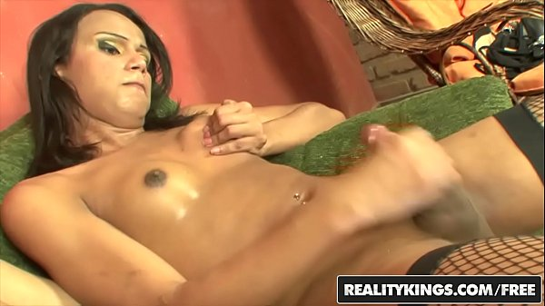 Realitykings, Ivy, Ivy lebelle, Tranny surprise