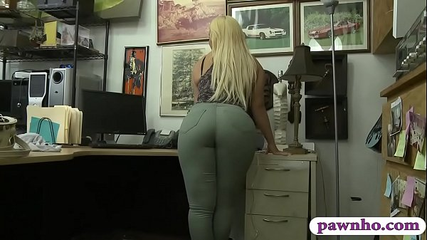 Big ass, Big man, Nail, Big ass blonde
