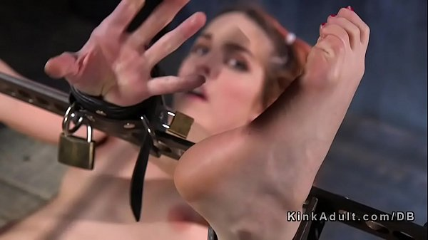Big ass, Big toys, Slave pussy, In pussy, Ass slave, Pussy toy