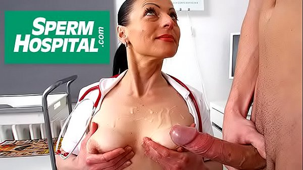 Doctor hot, Mature handjob, Beating, Hot doctor, Hot lady, Dirty mature