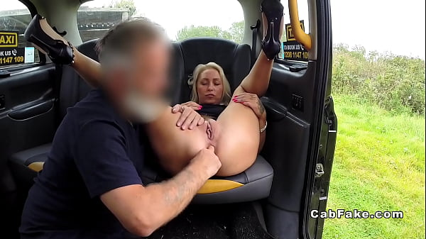 Fake taxi, Taxi, Fake taxy, Rimming, Fake driver, Taxi driver