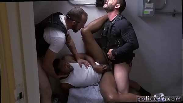 Gay police, African, Gay hairy, South, Naked show, Africans