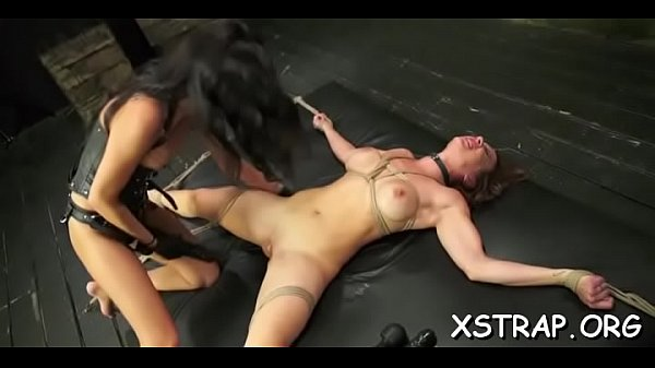 Bondage, Three some