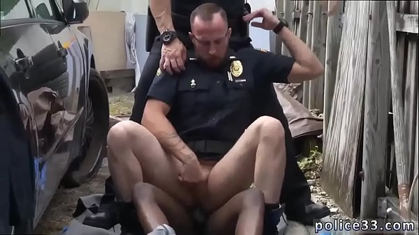 Police gay, Muscle gay