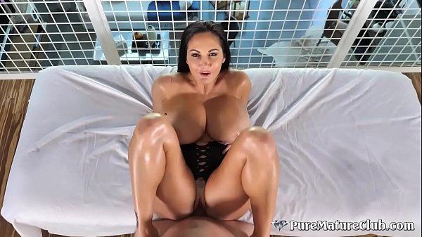 Ava addams, Boob, Oil massage, Milf massage, Huge boobs, Addams