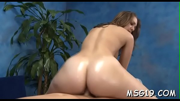 Riding, Oiled, Excited