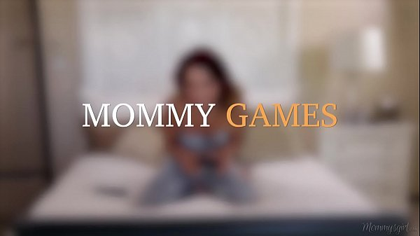 Step mom, Brandi love, Brandy love, Gamers, Gamer, Mom and daughter