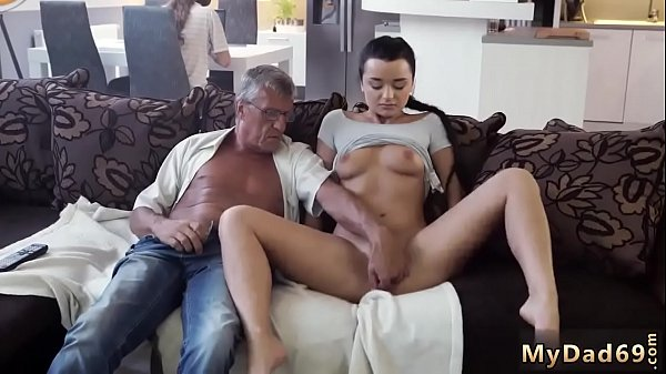 Old man, Teen blowjob, Teen and old, Sucking tit, Old lady, Teen and old man
