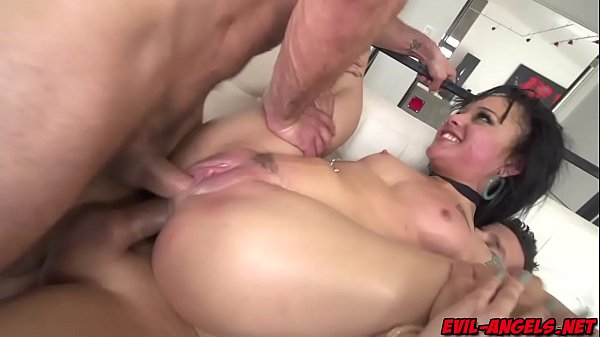 Double anal, Holly, News, Shock, Anal double, Shocked