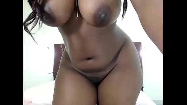 Black guy, Nude show, Black cum