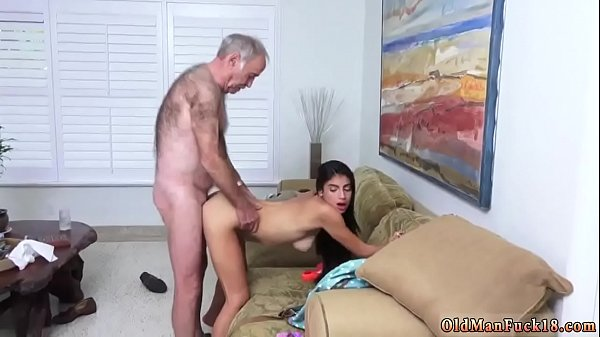 Old man, Girls, Fat girl, Fat man, Old fat, Fuck old