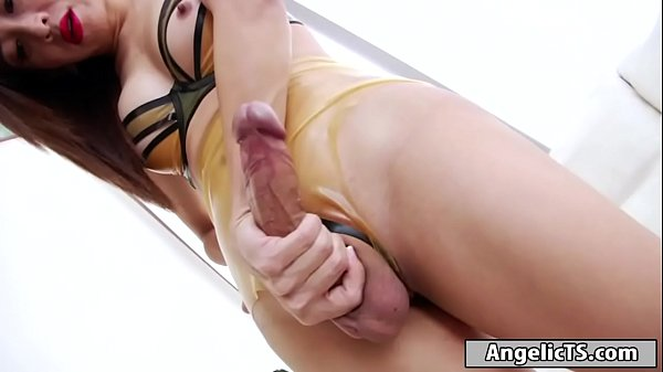 Asian tranny, Busty asian, Tranny asian, Tanny, Massive cock