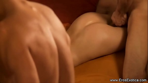 Interracial anal, Lesson, Anal blonde, Sex lesson