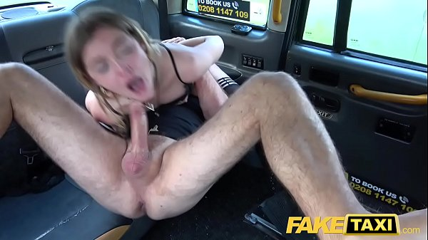 Student, Fake taxy, Taxi fake, Driver, Horny taxi, Fake driver