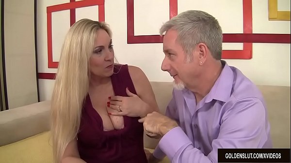 Matured, Pussy sucking, Thick mature, Thick cock, Mature suck, Mature blonde pussy