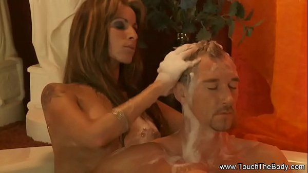 Milf massage, Massage milf, Massage blonde
