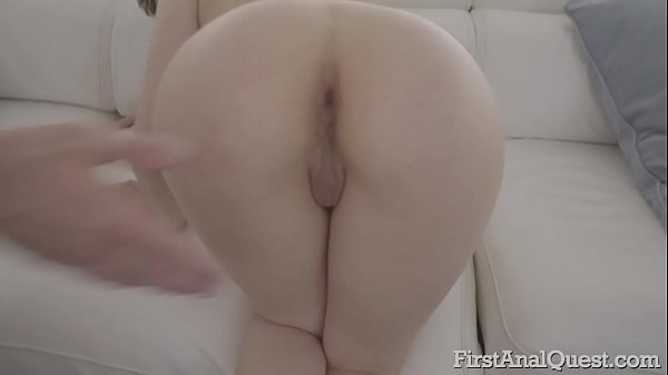 Young anal, Anal orgasm, Feel, Firstanalquest