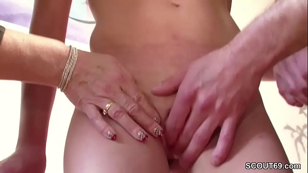 German, Young mom, Join, Mom teach, Mom young, Fucked mom