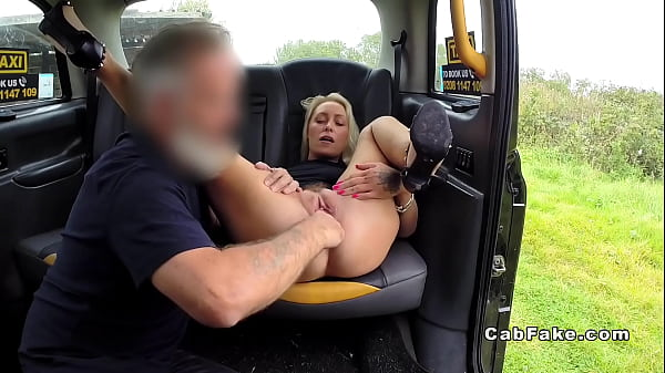 Fake taxi, Taxi, Fake taxy, Taxi fake, Taxi anal, Fake taxi blonde