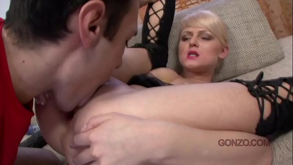 Double anal, Ashley, Anal double, Anal full, Full anal