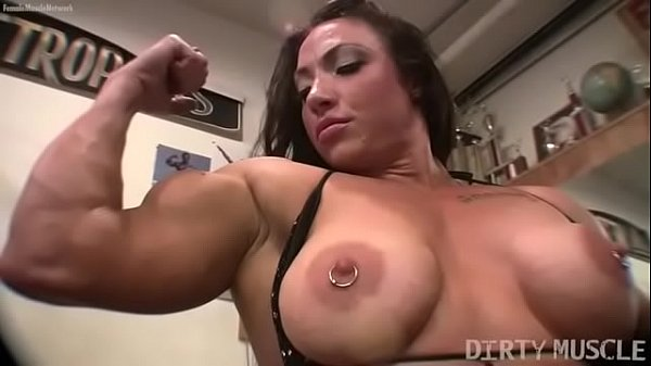 Gym, Bodybuilding, Bodybuilder, Female bodybuilder