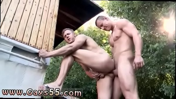 Public, Sex anal, Sex police, Public anal, Police hot, Gay public
