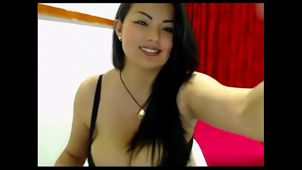 Chubby, Chubby tits, Cam show, Showing tits, Sexy chubby