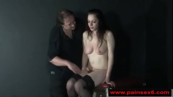 Bdsm, Painful, Whip, Whipping, Hell, Tit torture
