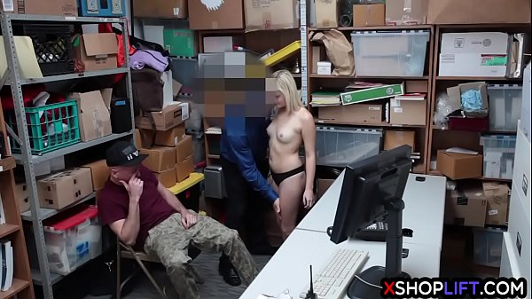 Teen thief, Smart, Punisher, Teen punish