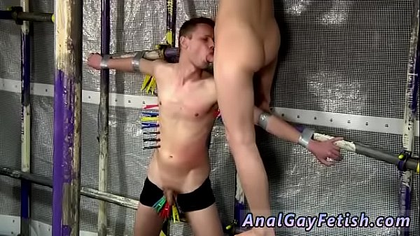 Enema, Feeding, Bondage gay, Feed, Enemas, Gay enema