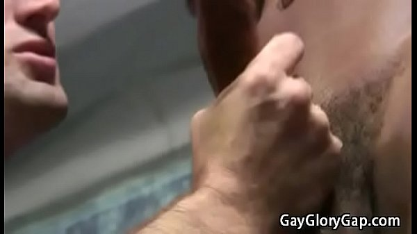 Handjob, Interracial gay, Dick sucking