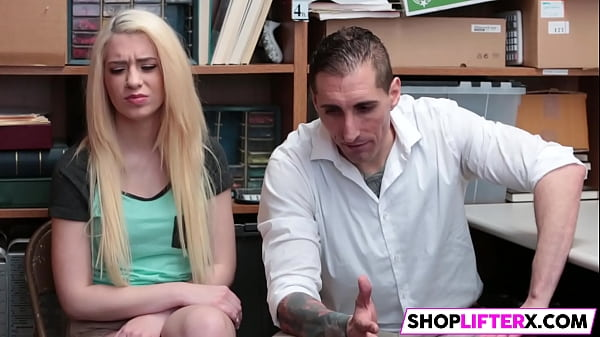 Dad and daughter, Shoplifting, Daughter and dad, Shoplifters, Dad caught
