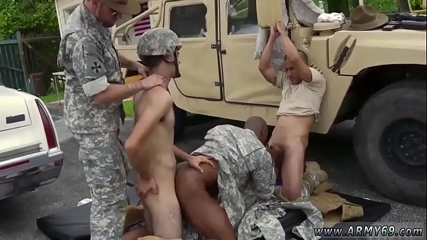 Soldiers, Gay soldier, Punishments