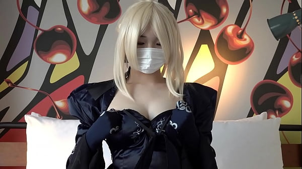 Cosplay, Fate, Order