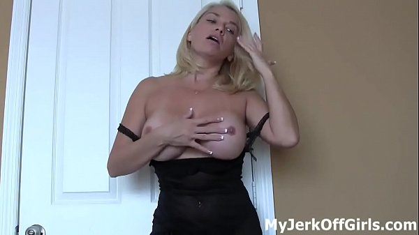 Chastity, Jerk off, Your