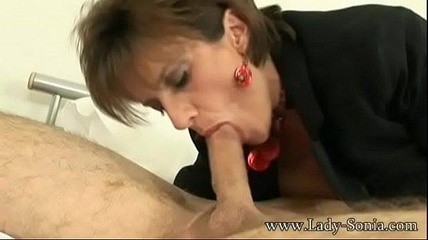 Lady sonia, Sonia, Cum out