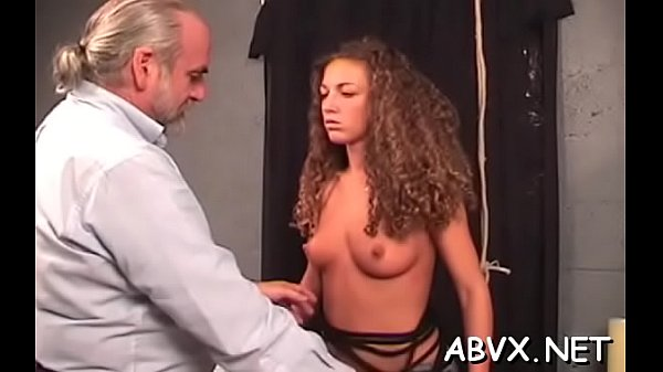 Sex woman, Bondage sex, In home
