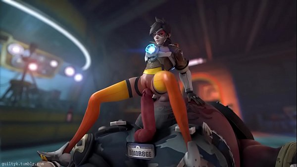 Overwatch, Sounding, Sound, Tracer, Animations