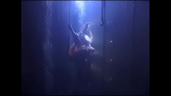 Underwater, Sandy, Chain, Nikki hunter, Heat
