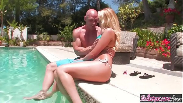 Vanessa, Johnny sins, Star, Twistys, Vanessa cage, Johnny