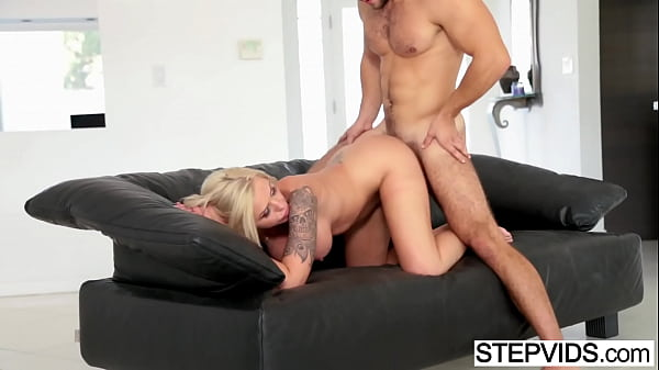 Mom horny, Stepson, Horny mom, Busty mom, Nina elle, Moms horny