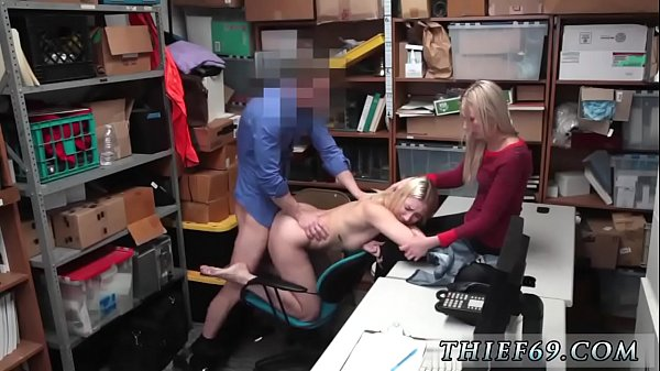 Jail, Mother and daughter, Mother in, Mother caught, Caught and fucked