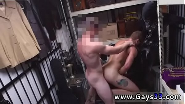 Sex gay, Native, Dungeon