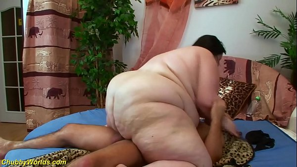 Plumper, Plumpers, First big cock