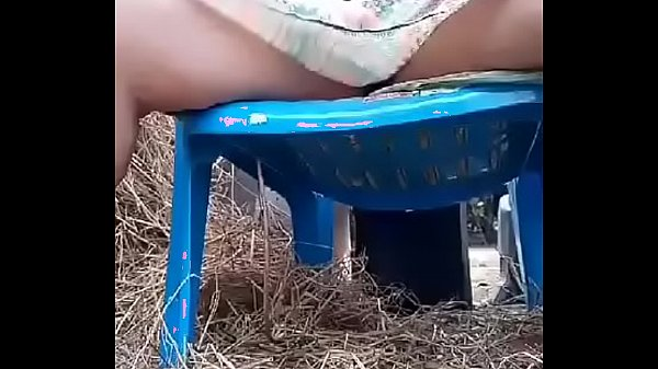 Outdoor, Aunty outdoor, Thai outdoor, Chair
