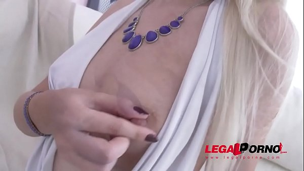 Foreplay, Anal fisting, Anal fist, Helena, Blonde anal, Crazy fuck